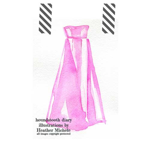Dress 15 Amp 16 Houndstooth Diary
